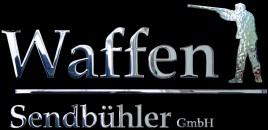 Logo von Waffen Sendbühler GmbH